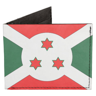 Burundi Billeteras Tyvek®