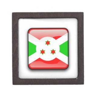 Burundi Cajas De Recuerdo De Calidad