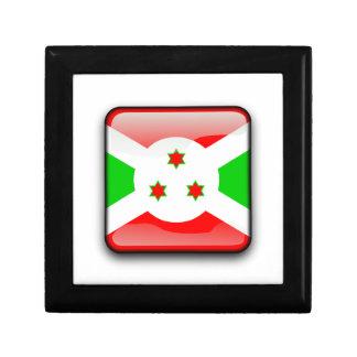 Burundi Caja De Regalo