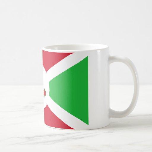 Burundi Coffee Mug