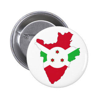 burundi country flag map shape silhouette symbol button