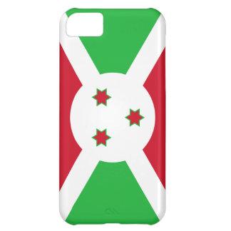 burundi cover for iPhone 5C