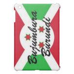 Burundi de encargo africano