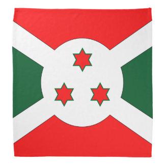 Burundi Flag Bandana