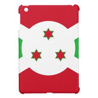 Burundi Flag Case For The iPad Mini