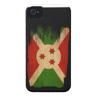 Burundi Flag iPhone 4 Cover