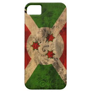 Burundi Flag iPhone SE/5/5s Case