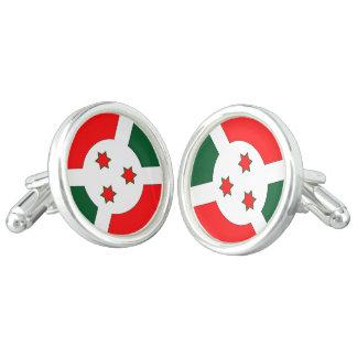 Burundi Gemelos