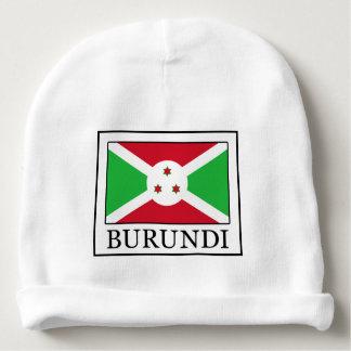 Burundi Gorrito Para Bebe