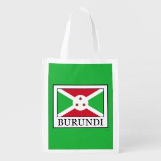 Burundi Grocery Bags