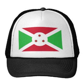Burundi Trucker Hats