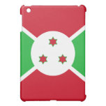 Burundi  iPad mini case