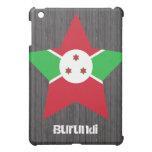 Burundi iPad Mini Cover