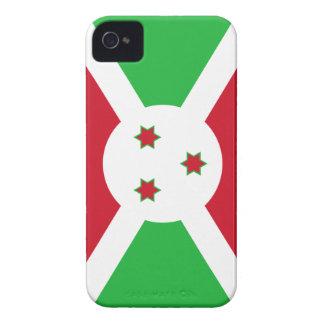 Burundi iPhone 4 Carcasa