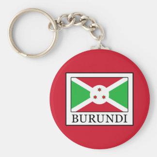 Burundi Keychain