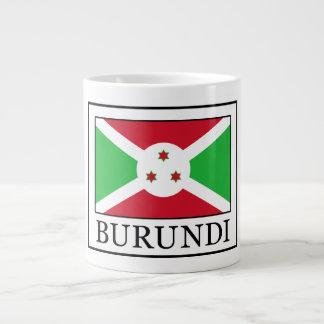 Burundi Large Coffee Mug