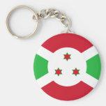 Burundi Llaveros Personalizados