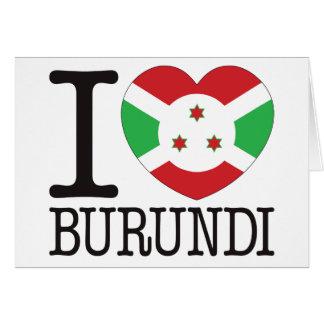 Burundi Love v2 Cards