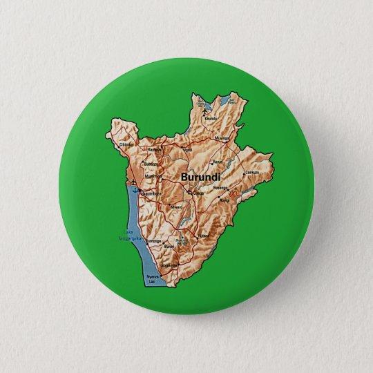 Burundi Map Button