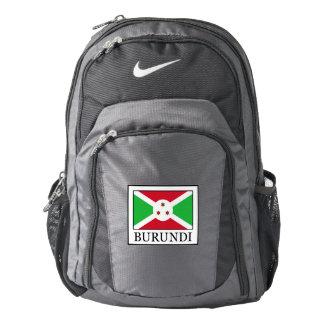 Burundi Nike Backpack