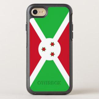 Burundi Otterbox iPhone OtterBox Symmetry iPhone 7 Case