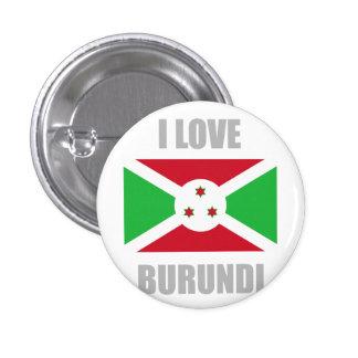 Burundi Pin