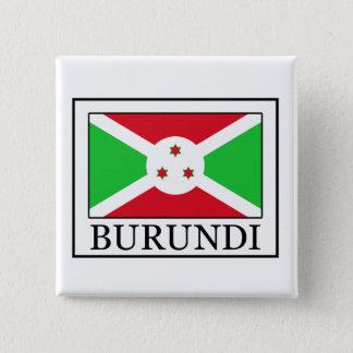 Burundi Pinback Button