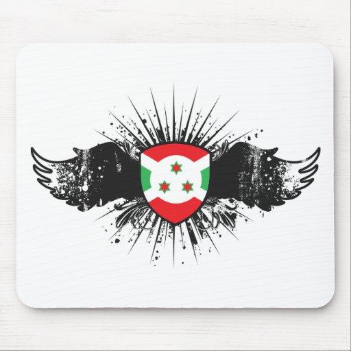 Burundi Tapete De Raton