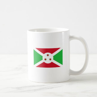 Burundi Tazas De Café