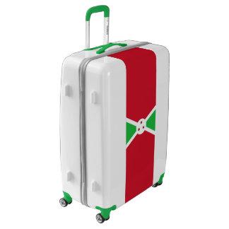 Burundi Ugobags Luggage