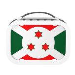 Burundi Yubo Lunchbox