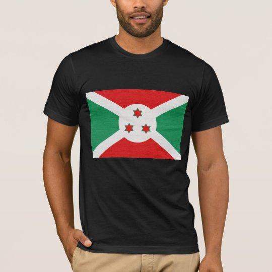 Burundi's Flag T-Shirt