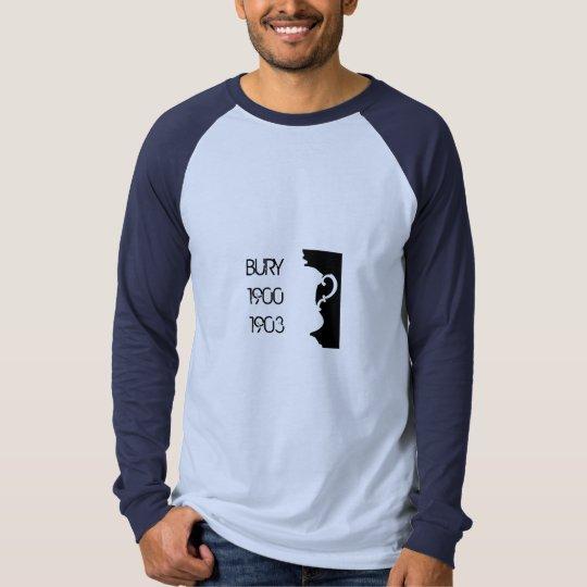 Bury Cup shirt