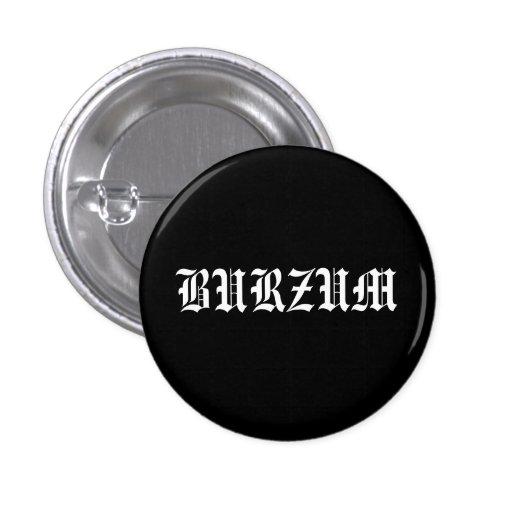 BURZUM PIN