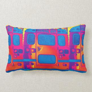 Bus Back Altered Lumbar Pillow