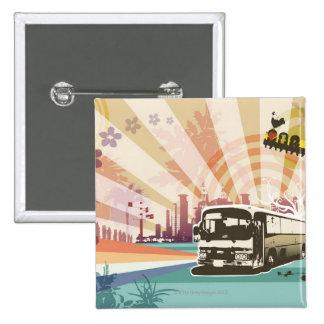 Bus Button