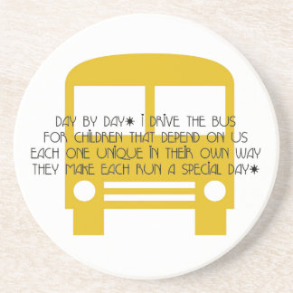 Bus Driver Day By Day Coaster