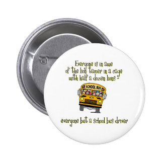 Bus Drivers Buttons