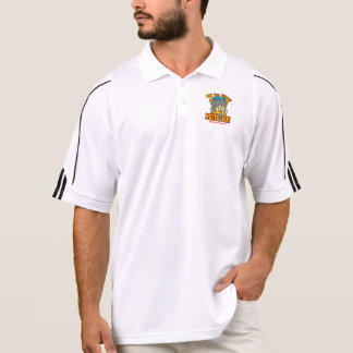 Bus Drivers Polo Shirt