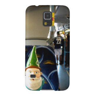 Bus Gnome Case For Galaxy S5