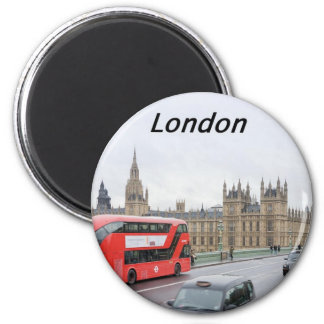 Bus--London--[kan.k].JPG Magnet