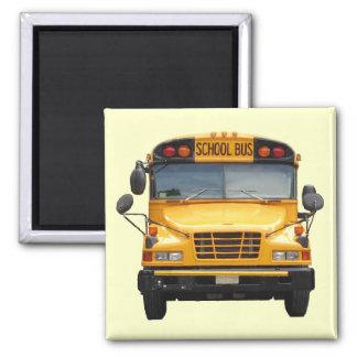 Bus Magnet