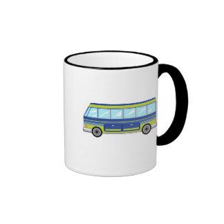 Bus Ringer Coffee Mug