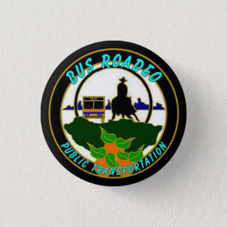 Bus Rodeo Button