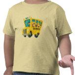 Bus school - tshirts