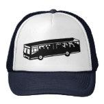 Bus Trucker Hats