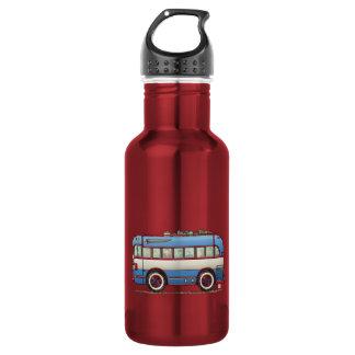 Bus turístico lindo del autobús