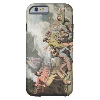 Busaco, 27th September 1810, from 'The Victories o Tough iPhone 6 Case