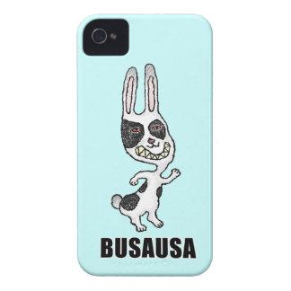 BUSAUSA iPhone 4 Case-Mate CASE