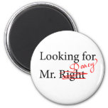 Buscar a Sr. Darcy Iman De Frigorífico